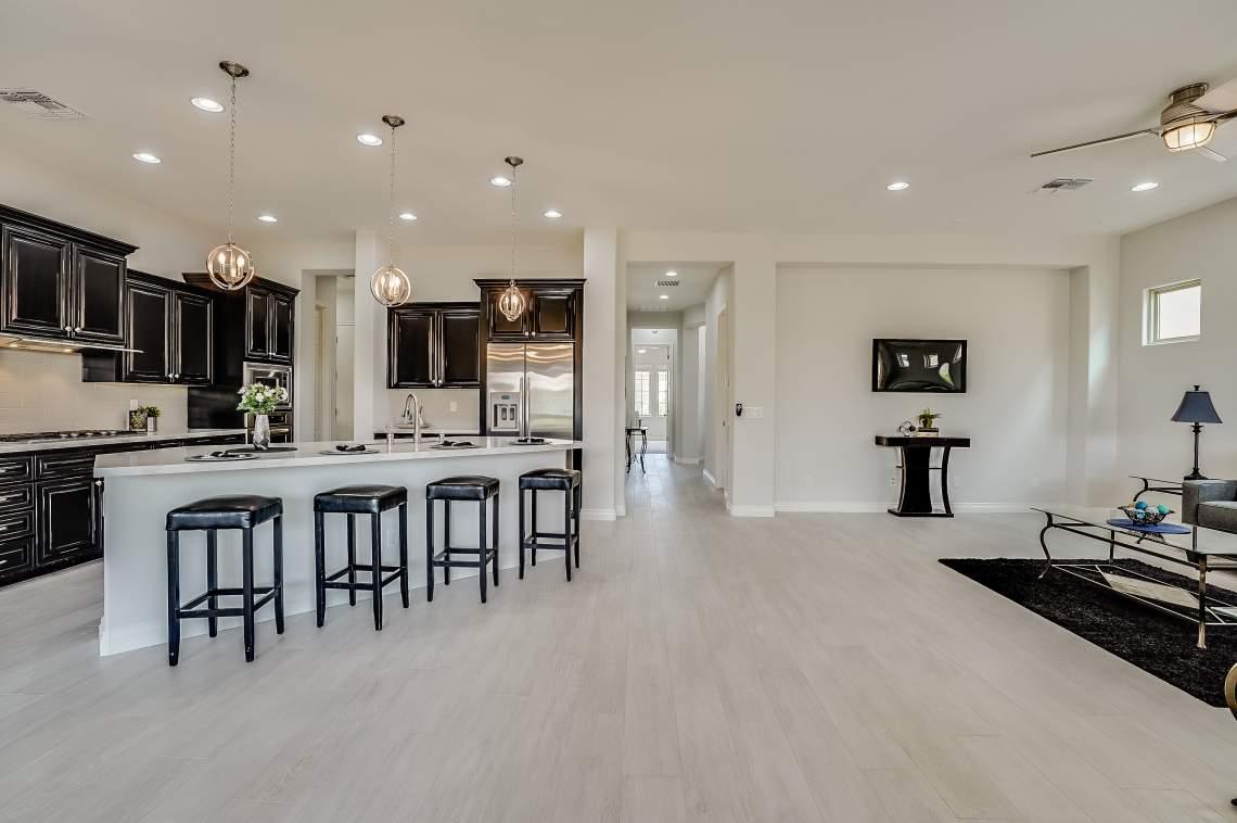 kitchen/greatroom