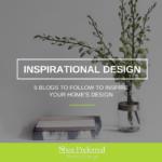Inspirational Design: Blogs to Follow