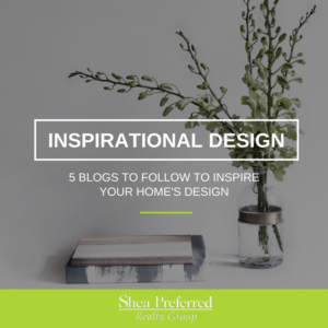 Inspirational Design: Blogs to Follow
