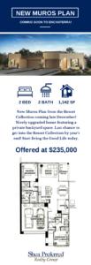 New Resort Collection Muros Plan | Encanterra, San Tan Valley, AZ