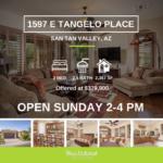 Open House Sunday at Encanterra®