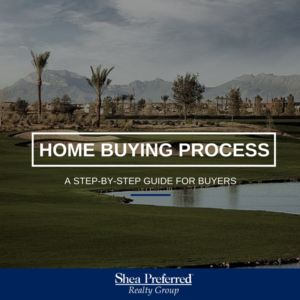The Home Buying Process | A Step-by-Step Guide