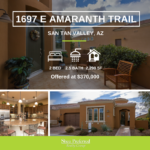 Featured Listing | Genova Plan with Guest Suite at Encanterra®