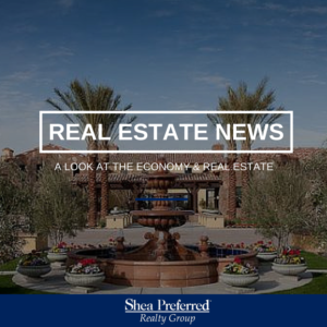 Real Estate News: The Economy & Real Estate