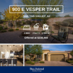 Price Reduced | Stunning St Tropez Plan in Trilogy® at Encanterra®