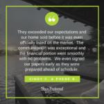 Client Testimonial | Cindy + Phebe