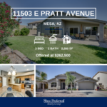 New to Market | Move-in-Ready Home in Mesa