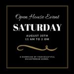 Open House Event at Encanterra®
