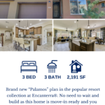 Featured Listing | Palamos Plan with Designer Touches at Encanterra®