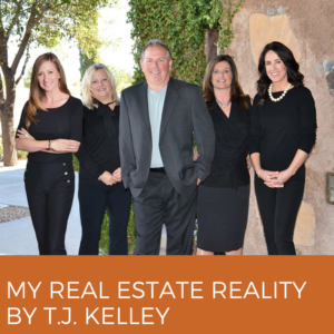 My Real Estate Reality By T.J. Kelley