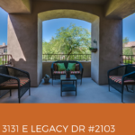 Price Reduced | Amazing, Gated Townhome in South Phoenix Golf Community