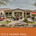 Featured Listing | Stunning Positano Plan at Encanterra®