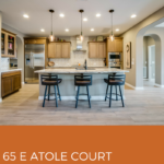 "Featured Listing | Popular ""Nice"" Plan on a Private Cul-de-Sac at Encanterra®"