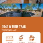 New to Market | Pride of Ownership in Norterra in Phoenix!