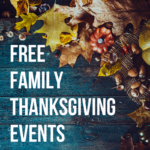 Free Family Thanksgiving Events