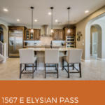 "Exclusive Listing | Popular ""Nice"" Plan at Encanterra®"