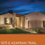 Coming Soon | Beautiful Marseille Plan with Full Solar at Encanterra®