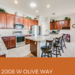 New to Market | Gorgeous Home in Fabulous Ocotillo Location