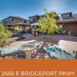 New to Market | Spacious, Upgraded Home in Fantastic Gilbert Location