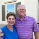 Meet the Neighbors: Don and Nancy on Verde Blvd