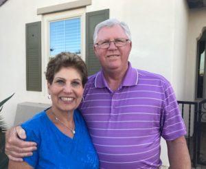 Meet the Neighbors: Don and Nancy on Verde Blvd