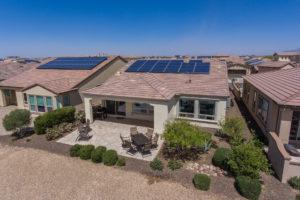 Pending Sale | Refresh Plan is on a Premium Homesite at Encanterra®