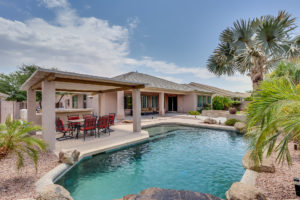 PENDING SALE |  Immaculate Chandler Home