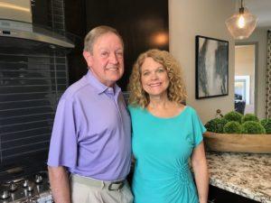 Meet the Neighbors: Jon and Annice on Amaranth Trail